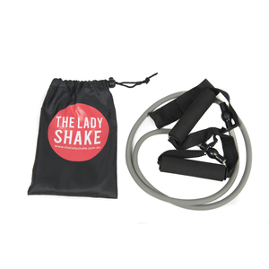 The Lady Shake Resistance Band