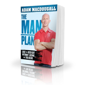The Man Plan by Adam MacDougall