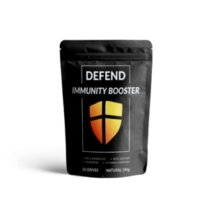 Defend Immunity Booster